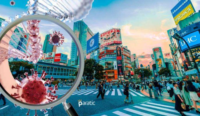 İngiltere'deki Yeni Koronavirüs Endişeleri Asya-Pasifik Hisselerini Düşürdü