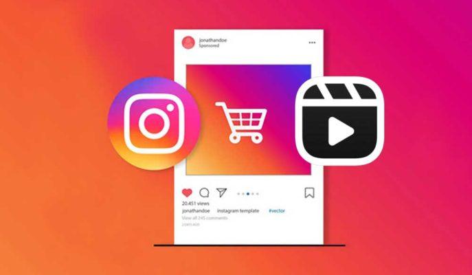 Instagram Alışveriş İmkanını Reels Bölümünde Sunmaya Başladı