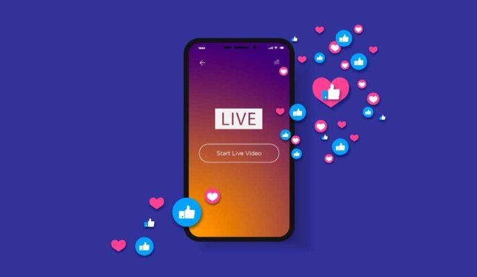 Instagram Canlı Yayın Deneyimini Artıracak Live Rooms Özelliğini Test Ediyor