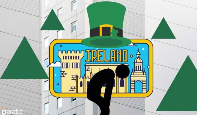 İrlanda'da İşsizlik Kasım'da %7,5'le 34 Ayın En Yükseğine Çıktı