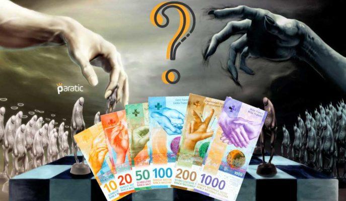 İsviçre Merkez Bankası Başkanı Para Manipülatörü Etiketini Reddetti