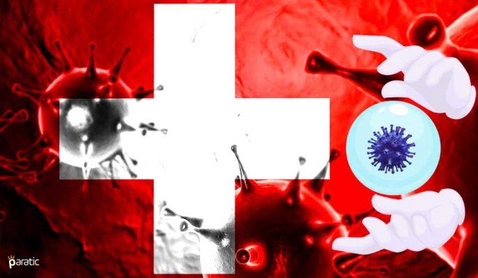 İsviçre'de Ekonomik Barometre Aralık'ta Yükselirken Beklentiler Düşük Kaldı