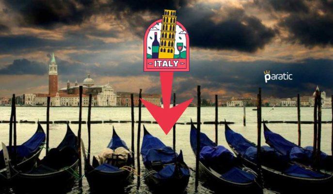 İtalya Sanayi ve İnşaat Üretici Fiyatları Kasım'da Yıllık %2,3 Düştü
