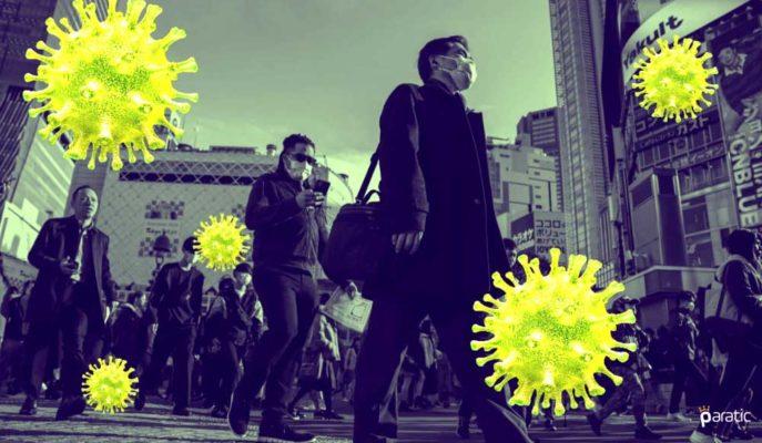 Japonya Özel Sektöründeki Gerileme Aralık'ta Devam Ediyor
