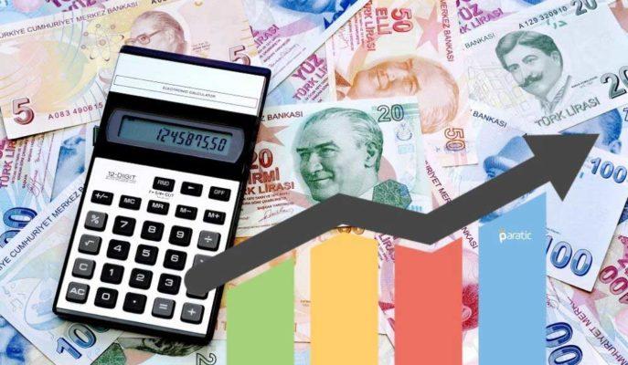 Kamu Sektörünün Kısa Vadeli Dış Borcu 26 Milyar Dolara Dayandı