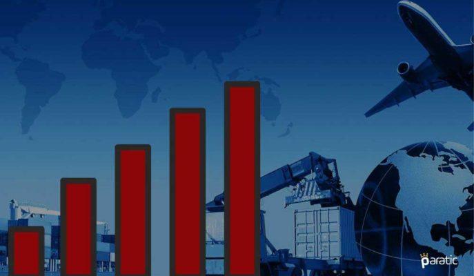 Dış Ticaret Açığı Kasım'da %153,5, 11 Ayda %82,5 Artış Gösterdi