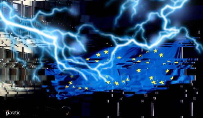 Kasım Verileri Euro Bölgesi'nde Negatif Büyüme Beklentilerini Artırdı