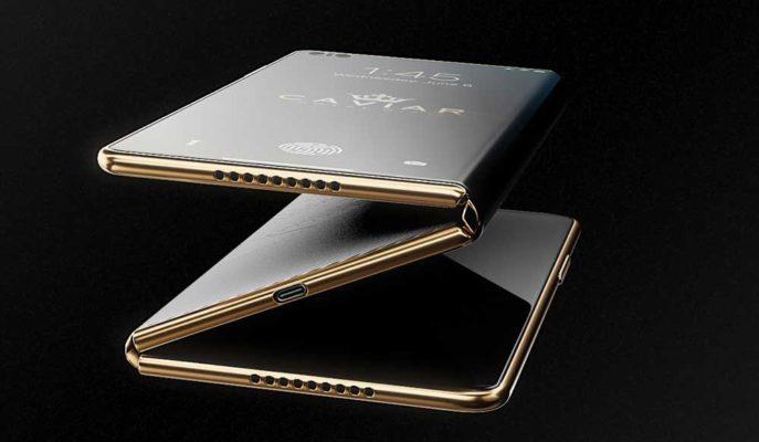 Katlanabilir Telefonlara 2021 Yılında Çok Sayıda Yeni Model Eklenecek