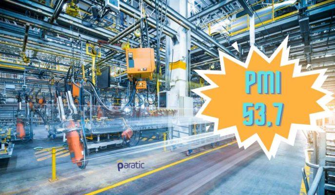 Küresel Fabrika Büyümesi 10 Yılın En Yüksek Seviyesine Yakın