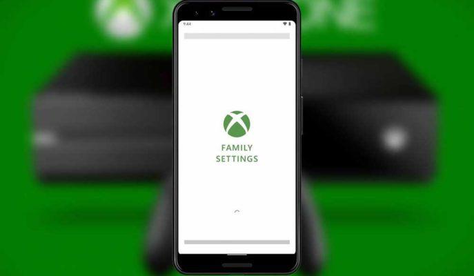 Microsoft Ebeveynlerin Xbox Kullanma Süresini Üzerindeki Kontrolünü Artırıyor