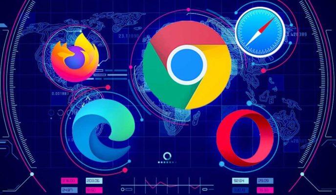 Microsoft Popüler İnternet Tarayıcılarını Tehdit Eden Yazılım Keşfetti