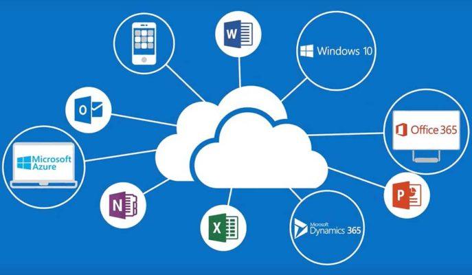Microsoft Kurumsal Müşterileri için Windows 10'u Buluta Taşıyor