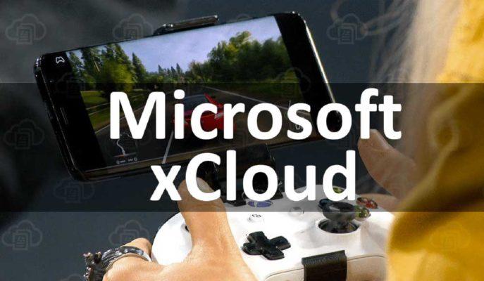 Microsoft, xCloud Hizmetini Yeni Platformlara Getirmeye Hazırlanıyor