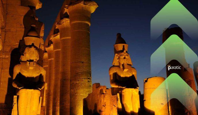 Mısır'da İş Üretimi Toparlanmaya Devam Ederken, Güven Sert Düştü