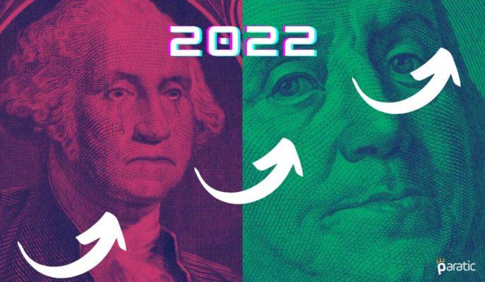NABE Anketi ABD Ekonomisinde 2022'den Önce Toparlanma Öngördü