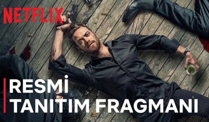 Netflix Türk Dizisi 50m2'nin İlk Videosu ve Çıkış Tarihini Duyurdu