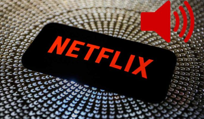 Netflix Podcast Benzeri Sadece Sesli Yürütme Özelliğini Kullanıma Sunuyor