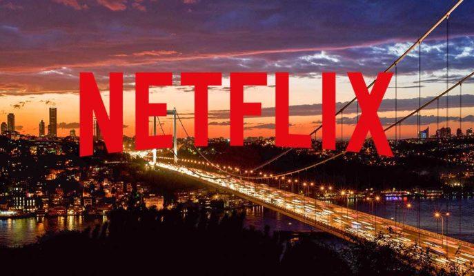 Netflix Sosyal Medya Düzenlemesi Sonrası Türkiye'de Ofis Açacağını Duyurdu