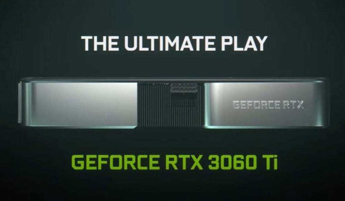 Nvidia Yeni Tanıttığı RTX 3060 Ti'nin Performans Verilerini Açıkladı