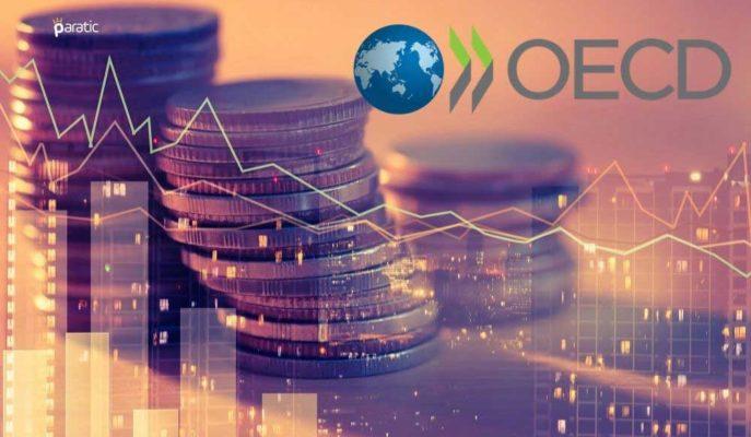 OECD: Bu Yıl Dünya Ekonomisi %4,2, Türkiye %1,3 Oranında Daralacak
