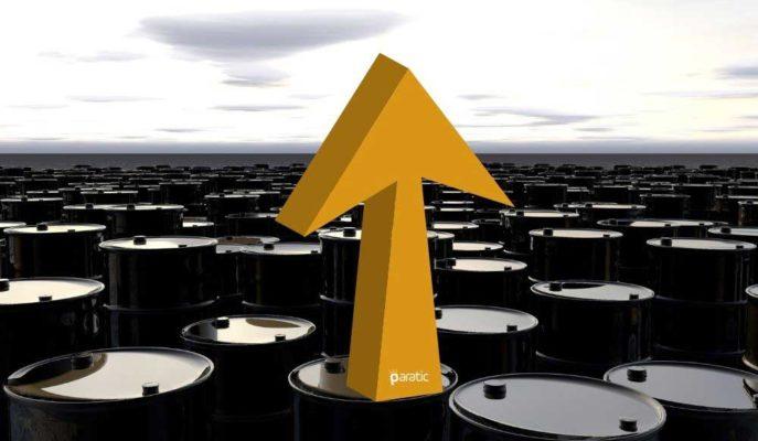 Petrol, OPEC'in Üretim Belirsizliğinin Sona Ermesiyle 50 Dolara Yaklaştı