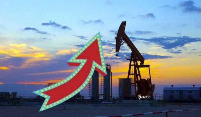 Petrol 8 Ayın En Yüksek Stok Artışının Ardından Pozitif Görünümünü Koruyor