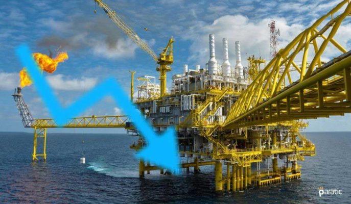 Petrol Haftayı Artıda Tamamlamaya Hazırlansa da Düne Göre Düşüşte