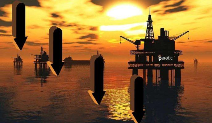 Petrol Fiyatlarında Günlük Kayıp Yüzde 1'i Aştı