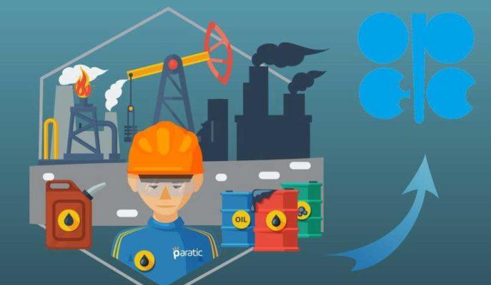 Petrol, Günlük Üretimin Kontrollü Olması Gerektiği Vurgusuyla Yükseldi