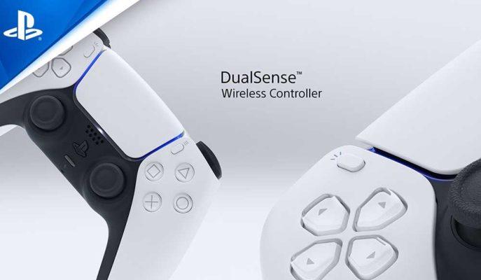PlayStation 5'in Kontrol Cihazının Bazı Tuşlarının Bozulduğu İddia Ediliyor