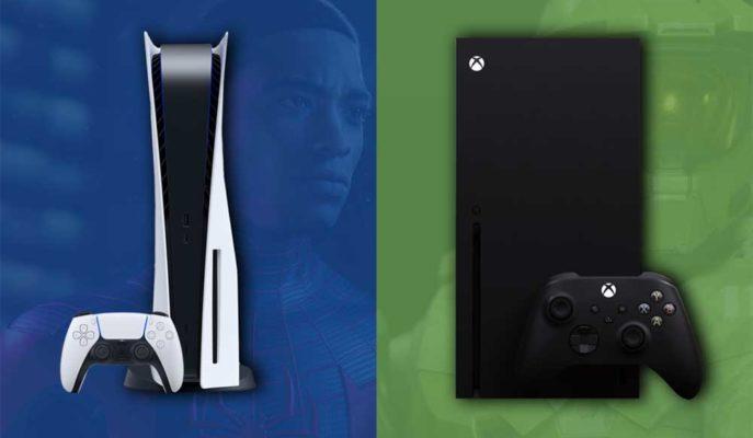 PlayStation 5 ve Xbox Series X Eski Oyunların Deneyimini Artırdı