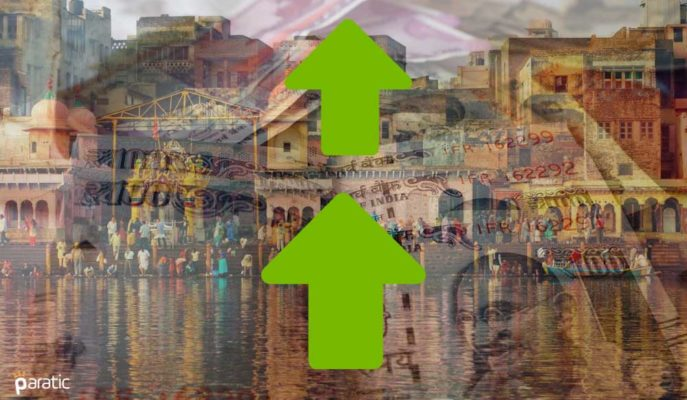 RBI: Hindistan Ekonomisi Çoğu Tahmini Aşan Bir Hızla Toparlanıyor