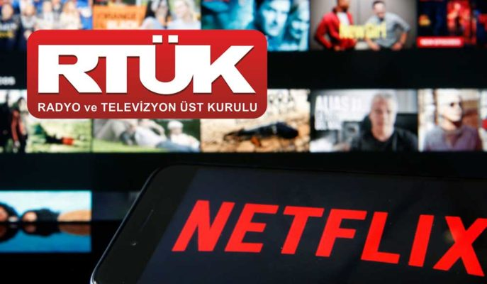RTÜK, Netflix'in Türkiye Ofisi Kararını Memnuniyetle Karşıladı