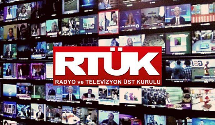 RTÜK TV Kanallarına Yılbaşı Yayınları için Tavsiyede Bulundu