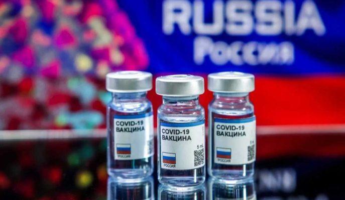 Rusya'nın COVID-19 Aşısı Sputnik V Sonuçları ile Tartışma Yarattı