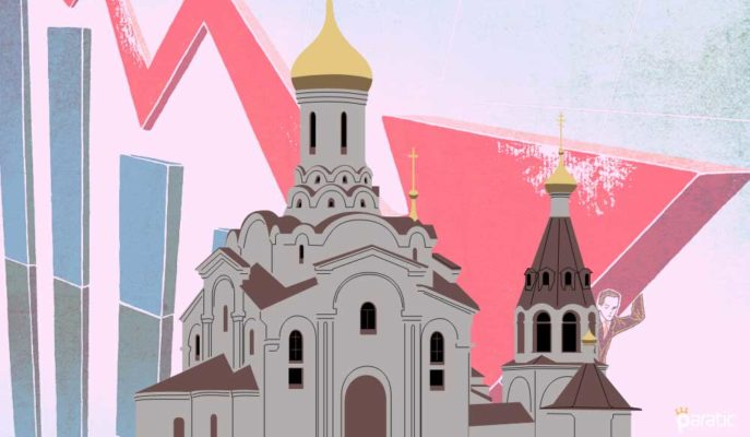 Rusya için 2021'de Baz Etkisinin Ötesinde İyileşme Beklenmiyor