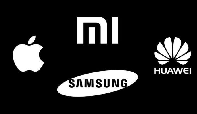 Samsung Akıllı Telefon Pazarında Güçlenirken Xiaomi, Apple'ı Geçti