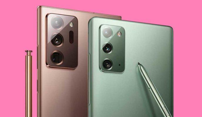 Samsung Söylenenlerin Aksine Galaxy Note Serisinin Devam Edeceğini Açıkladı