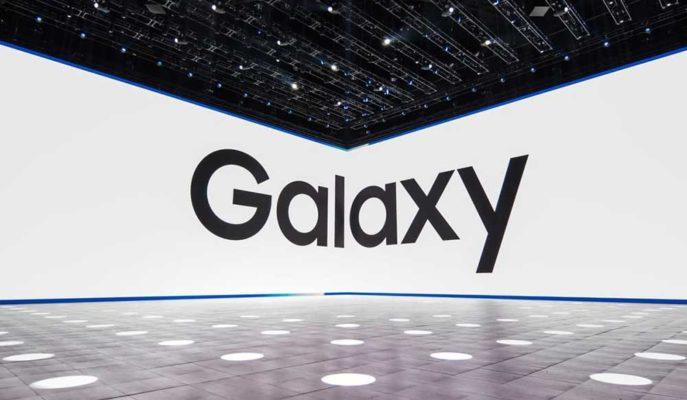 Samsung, Galaxy S Serisinin Yıllar Süren Yolculuğunu Gösteren Video Paylaştı