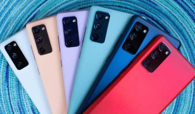 Samsung Galaxy S21 Modelinde Hafıza Kartı Desteği Olmayabilir