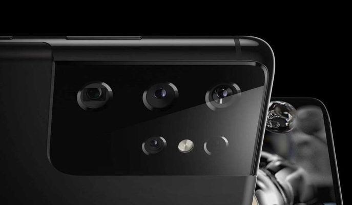 Samsung Galaxy S21 Ultra'nın Kamerası Zoom Performansına Odaklanacak