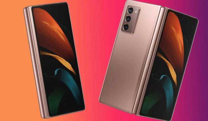 Samsung Galaxy Z Fold 2'nin Kamera Performansı Yüksek Fiyatına Rağmen Beklentilerin Çok Altında