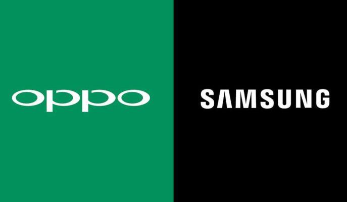 Samsung ve OPPO'nun Türkiye'de Akıllı Telefon Üretebileceği İddia Edildi