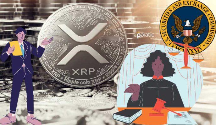 SEC Ripple'a Dava Açarak XRP'nin %25 Düşmesine Neden Oldu