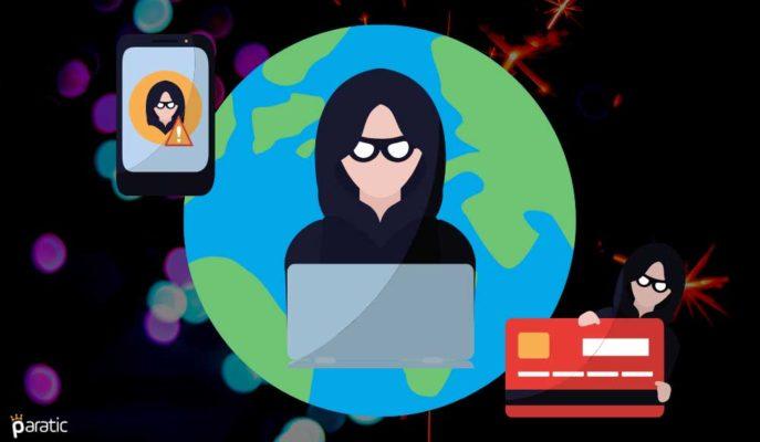 Siber Suçlar Dünya Ekonomisinden Yılda 1 Trilyon Dolar Siliyor