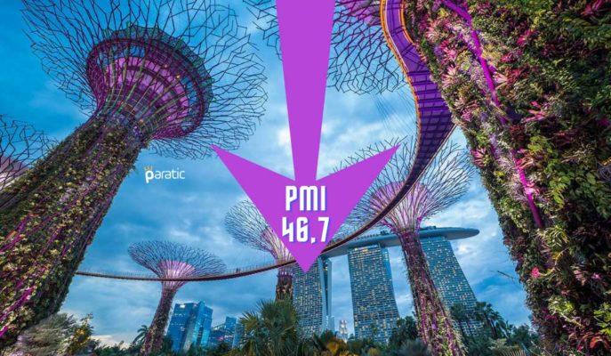 Singapur Özel Sektör Koşulları Kasım'da Daha Hızlı Kötüleşti