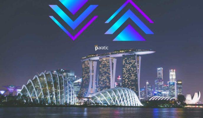 Singapurlu Bankaların Hisseleri Düşerken, Asya Piyasaları Karışık