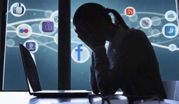 Araştırmalar Sosyal Medyanın Aşırı Kullanımının Depresyona Neden Olduğunu Gösteriyor