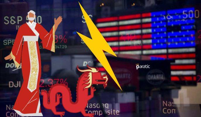 S&P DJI, 21 Çinli Firmayı Hisse ve Tahvil Endekslerinden Çıkaracak
