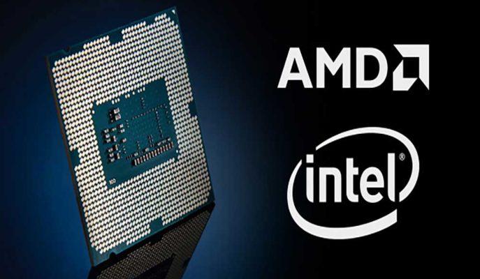 Steam Verileri Oyuncuların İşlemci Tercihinin AMD'ye Kaydığını Gösteriyor